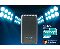 coolcept, inverter family