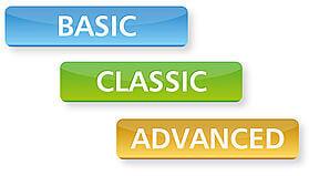 Solarladereglerauswahl Basic Classic Advanced 640px web