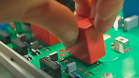 Processes Electronics Manufacturing Service Provider, manual assembly