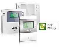 Steca, ISH, fair, solar controllers,inverters,solar electronics