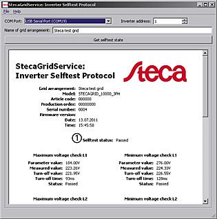 StecaGrid Service Inverter Selftest Protocol1 315px.jpg