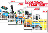 PV, grid, connected, off grid, solar thermal, electronics, service, battery charging, system, catalogue