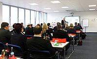 Experten-Vorträge zu aktuellen Themen begeisterten die Teilnehmer der Steca Premium Days 2016.