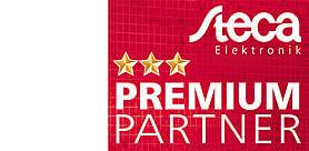 Steca Premium Partner web