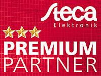 Steca Premium Partner web1
