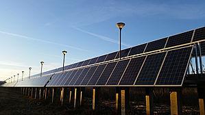 Solartechnik,ref_pv, Photovoltaics, ref_enum_italien, Suni,enum_freifläche, 999,68 kWp