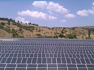 Solartechnik, ref_pv, Photovoltaics, Macedonia, stip, Ground-mounted installation, 777 kWp