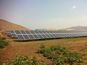 Solartechnik, ref_pv, Photovoltaics, Greece, thiva, Ground-mounted installation, 499,68 kWp