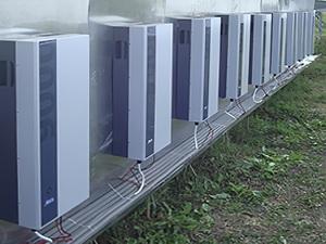 Solartechnik, ref_pv, Photovoltaics, StecaGrid Inverters