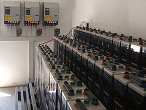 Solarelektronik, PV Autarke Systeme, Hybrid Systeme, Südafrika, Johannesburg