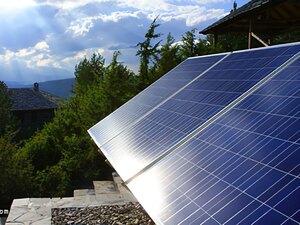 Solarelektronik, PV Autarke Systeme, Hybrid Systeme, Europa, Bulgarien