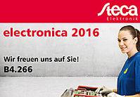electronica Vorbericht