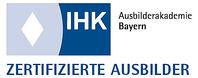 Siegel IHK Ausbilderakademie Bayern