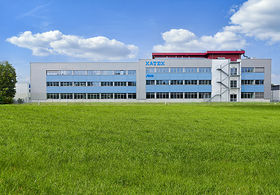 Steca, Building, Manufacture, Production