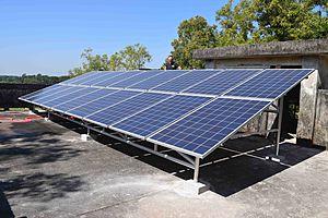Solarelektronik, PV Autarke Systeme, Wechselrichter-Systeme