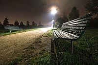 systèmes d'éclairage nocturne, application spéciale, systèmes maison solaire, Greece