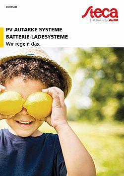 Katalog OffGrid DE Deckblatt