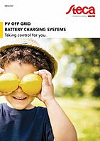 Katalog OffGrid EN Deckblatt