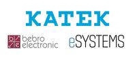 KATEK mit bebro electronic GmbH und eSystems MTG GmbH