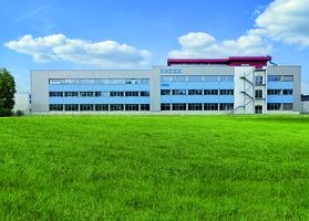 KATEK, Allemagne, Memmingen, usine