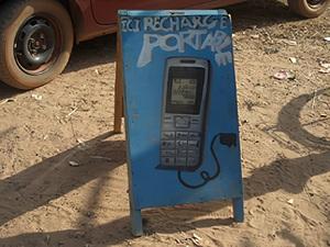 Solarelektronik, PV Autarke Systeme, Solar-Home-Systeme,Afrika, Burkina Faso, Ouagadougou