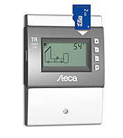 Solarregler, Temperaturdifferenz-Regler, Steca TR A503 TTR