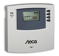 Heating controllers, Steca TH A603 M