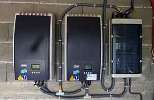 Solartechnik, ref_pv,Photovoltaics, France, Castelnou, 6 kWp Steca coolcept 3010