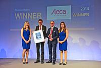 Messe, Steca, Intersolar Award, Steca Tarom MPPT 6000-M, Gewinner, Preis