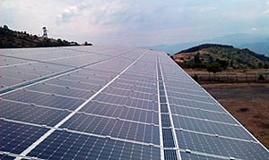 Solartechnik, ref_pv, Photovoltaics, Bulgaria, Ustra, Roof-mounted system, 80kWp