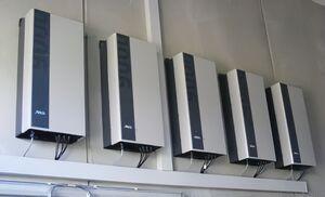 Solartechnik, ref_pv, Photovoltaics, Germany, Memmingen, Roof-mounted system, 55kWp