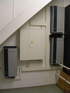 Solartechnik, ref_pv, Photovoltaics, Germany, Memmingen, Roof-mounted system, 35,19kW