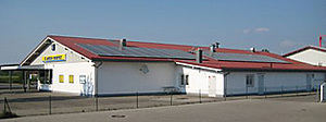 Solartechnik, ref_pv, Photovoltaics, Germany, Legau, Roof-mounted system, 29,9kWp