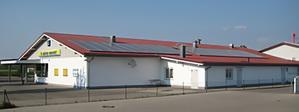 Solartechnik, ref_pv, Photovoltaïque, Allemagne, Legau, Installation sur toiture, 29,9kWp